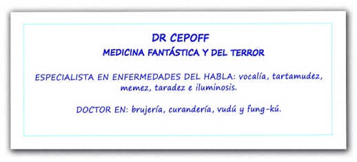 doctor cepoff