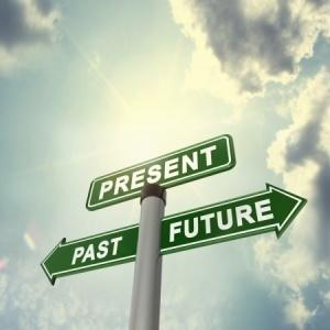 Vosotros, presente y futuro